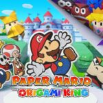 Paper Mario The Origami King Game Wiki