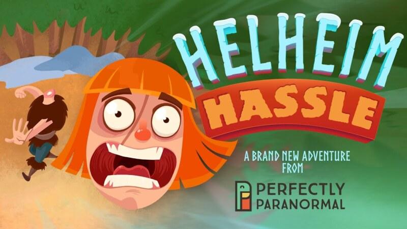 Helheim Hassle