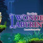 Record of Lodoss War Deedlit in Wonder Labyrinth Game Wiki