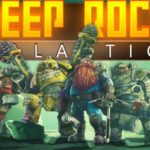 Deep Rock Galactic Game Wiki