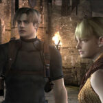 Resident Evil 4 will come to VR