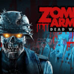 Zombie Army 4 Dead War Game Wiki