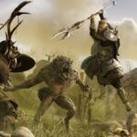 How to get Gae Bolg Mythical Spear in AC Valhalla Wrath of the Druids
