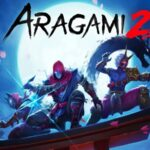 Supernatural stealth sequel Aragami 2 will release in September