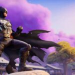 Batman Zero Joins Fortnite