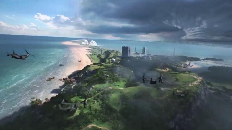 Battlefield 6 leaked