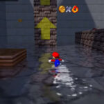 Super Mario 64 now has ray tracing