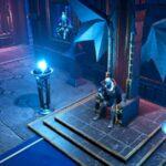 Open world vampire game V Rising announced