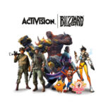 Activision Blizzard says a Ready Player One like Metaverse is coming