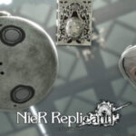 How to get Broken Wristwatch in Nier Replicant