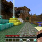 How to craft a Beacon in Minecraft (Uses, Customizing & Placing)