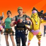 Fortnite Characters locations with map