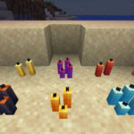 How to make Candles in Minecraft (Full Recipe)