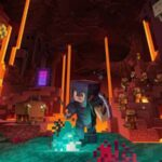 Where to find a Nether Fortress in Minecraft