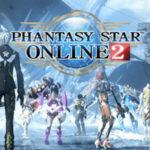 Phantasy Star Online 2 Comi June 2021 Codes