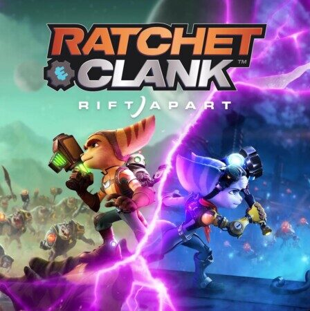 Ratchet and Clank Rift Apart
