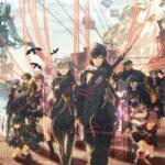 Choose Yuito or Kasane in Scarlet Nexus