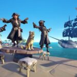 How to get Black Pearl in Sea of Thieves (Eternal Freedom)