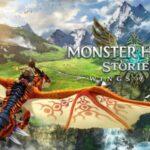 Full Monster List in Monster Hunter Stories 2