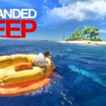 All cheats and console commands in Stranded Deep