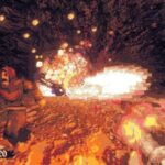 3D Realms Cultic is a new retro shooter game
