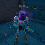 Fortnite alien parasite location, uses and how to get rid