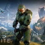 Multiplayer Halo Infinite Maps list leaked