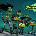 Psychonauts 2 Achievement List and How to Unlock them