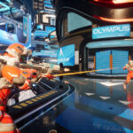 Splitgate Competitive Ranks Explained and Full List