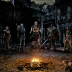 Diablo 2 Resurrected Claw Viper Temple Location