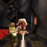 Quake Remastered Cheats and Console Commands