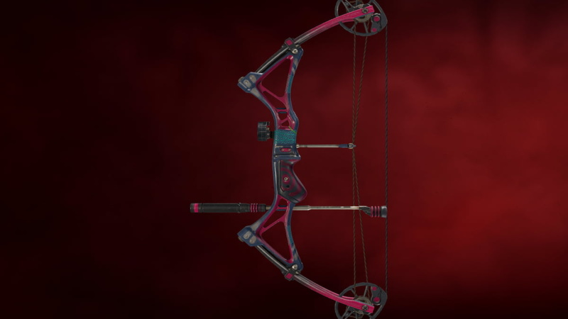 Far Cry 6 Bullseye Bow